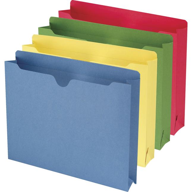 File Jackets, Item Number 1111526