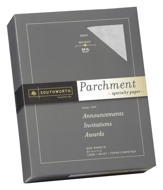 Parchment Paper, Item Number 1111612