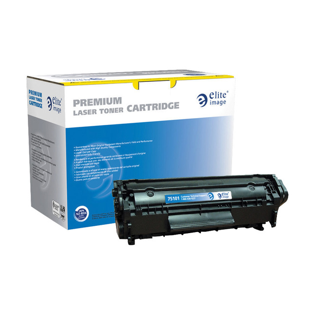 Remanufactured Laser Toner, Item Number 1111885