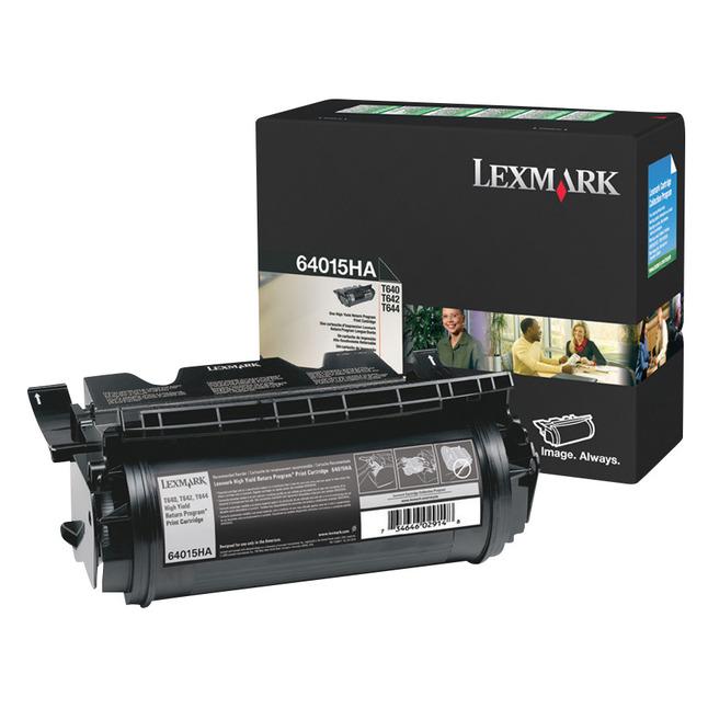 Black Laser Toner, Item Number 1112850
