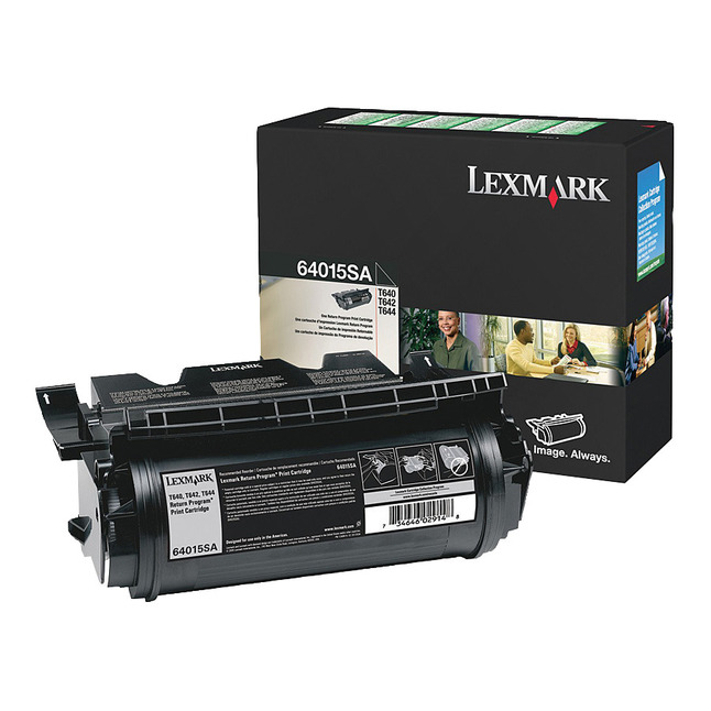 Black Laser Toner, Item Number 1112851