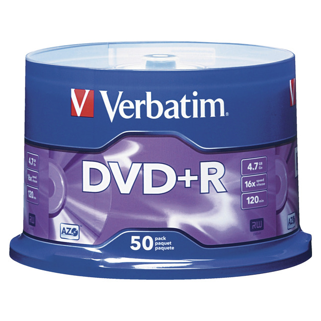 Blank DVDs, Blank DVD, DVD Blank Disc Supplies, Item Number 1113197
