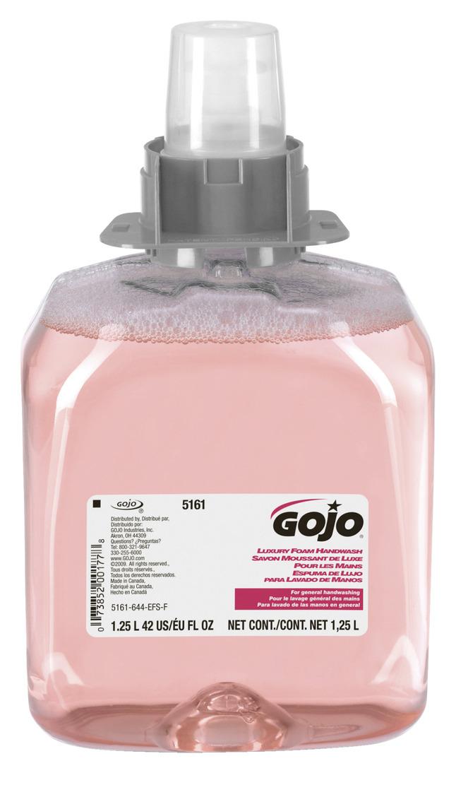 Liquid Soap, Foam Soap, Item Number 1113861
