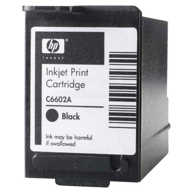 Black Ink Jet Toner, Item Number 1113872