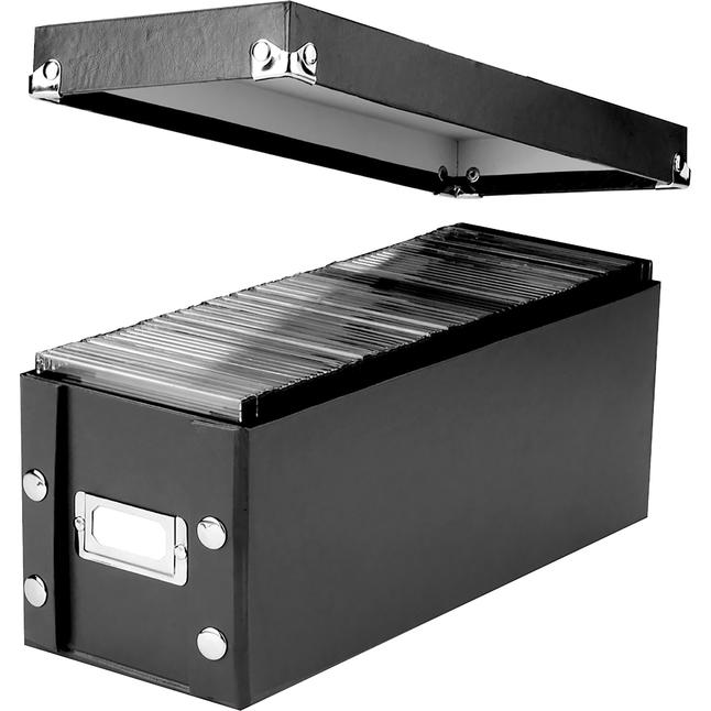 Media Storage, Media Storage Cabinet, Archival Storage Supplies, Item Number 1114147