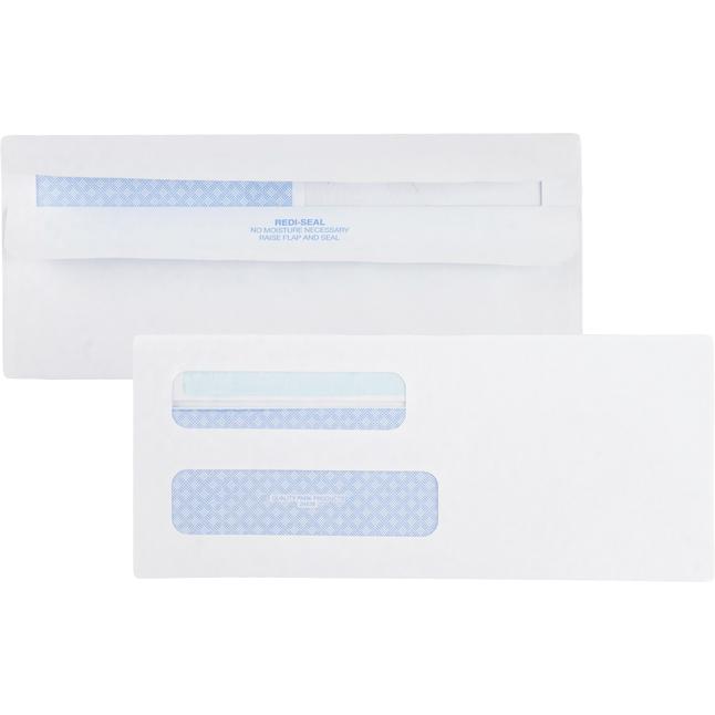 Business Envelopes, Item Number 1114600