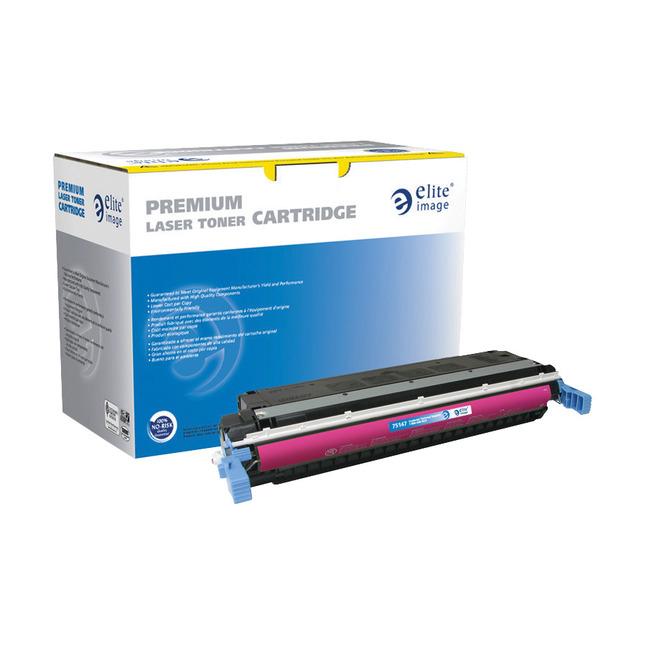 Remanufactured Laser Toner, Item Number 1114913