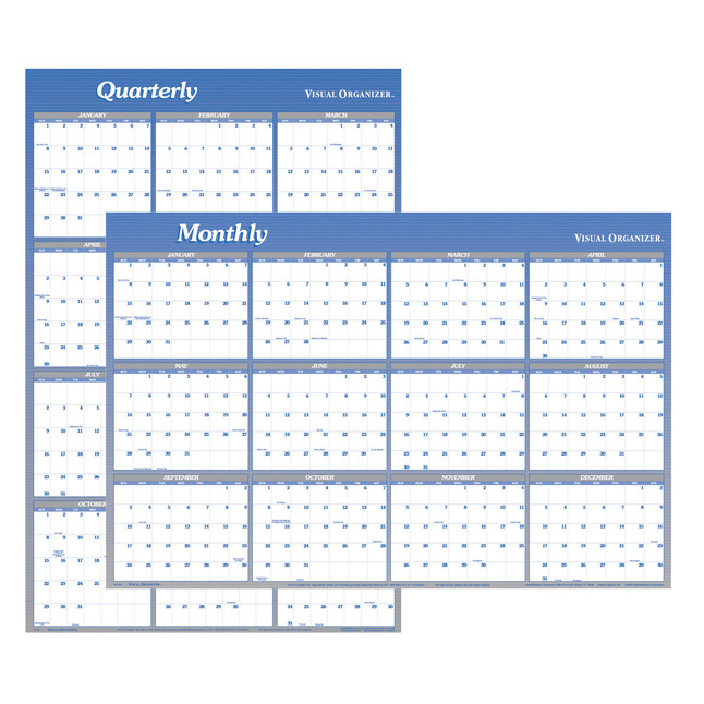 Daily Planner and Calendars, Item Number 1116056