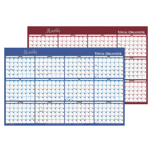 Daily Planner and Calendars, Item Number 1116068