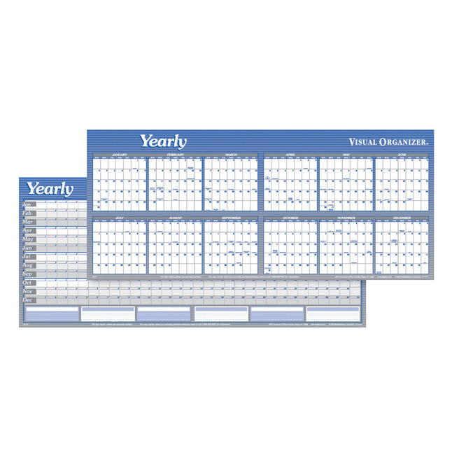 Daily Planner and Calendars, Item Number 1116072