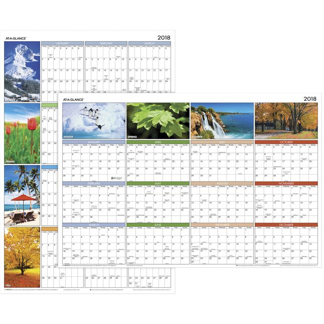 Daily Planner and Calendars, Item Number 1116084