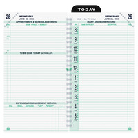 Planner Refills and Calendar Refills, Item Number 1116462