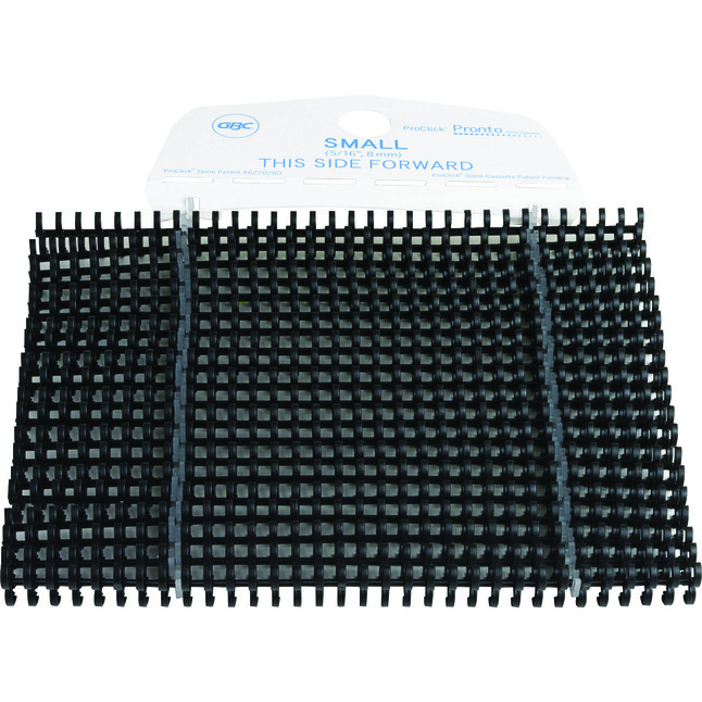 Binder Equipment and Binder Supplies, Item Number 1116573