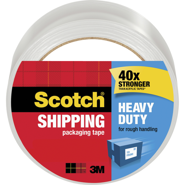 Packing Tape and Shipping Tape, Item Number 1116963