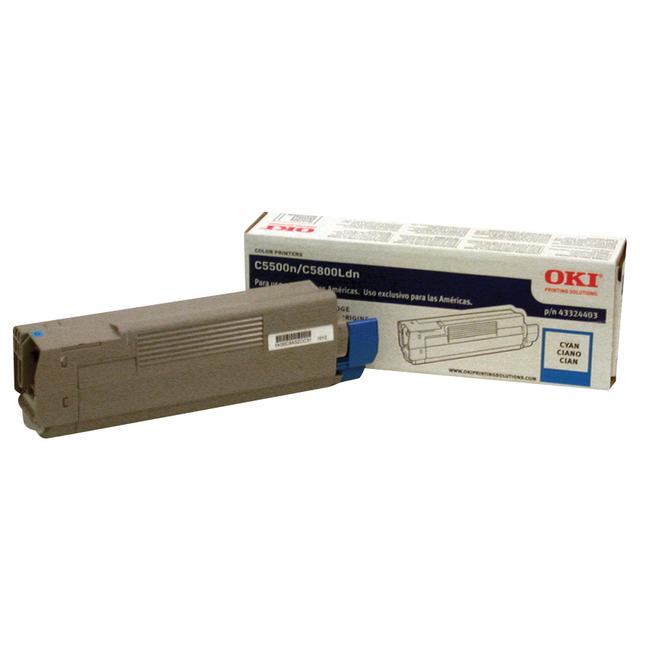 Color Laser Toner, Item Number 1117116