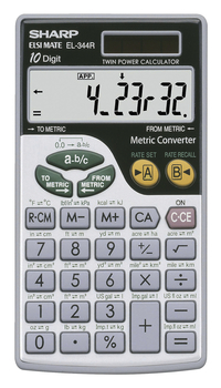 Office and Business Calculators, Item Number 1117493