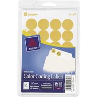 General Labels, Item Number 1118006