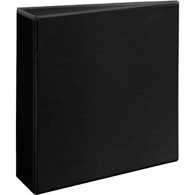 Basic Round Ring Presentation Binders, Item Number 1118023