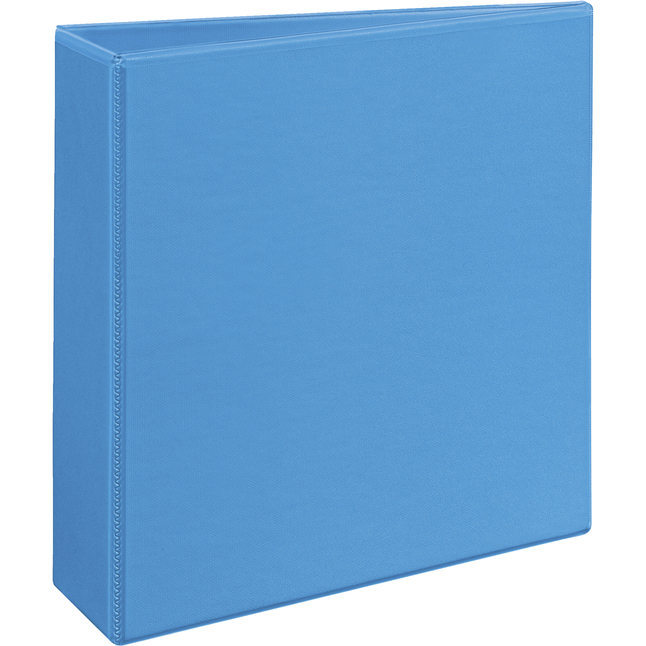 Basic Round Ring Presentation Binders, Item Number 1118024