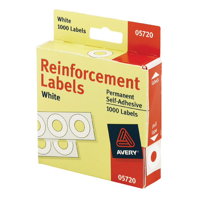 Binder Equipment and Binder Supplies, Item Number 1118032