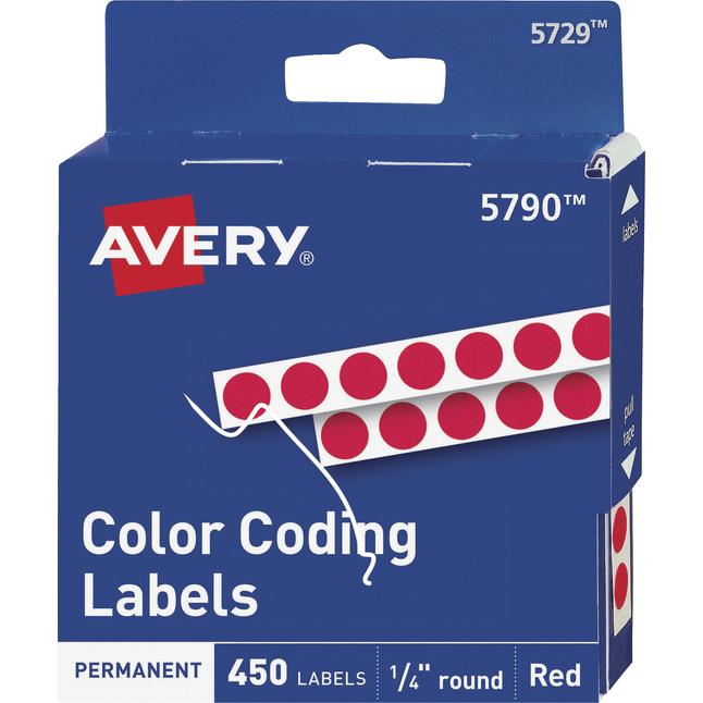 General Labels, Item Number 1118045