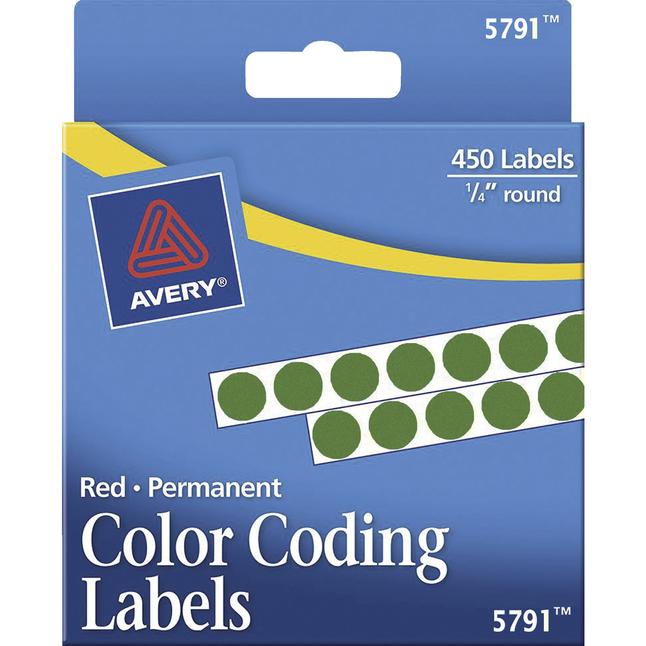 General Labels, Item Number 1118046