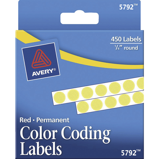 General Labels, Item Number 1118047