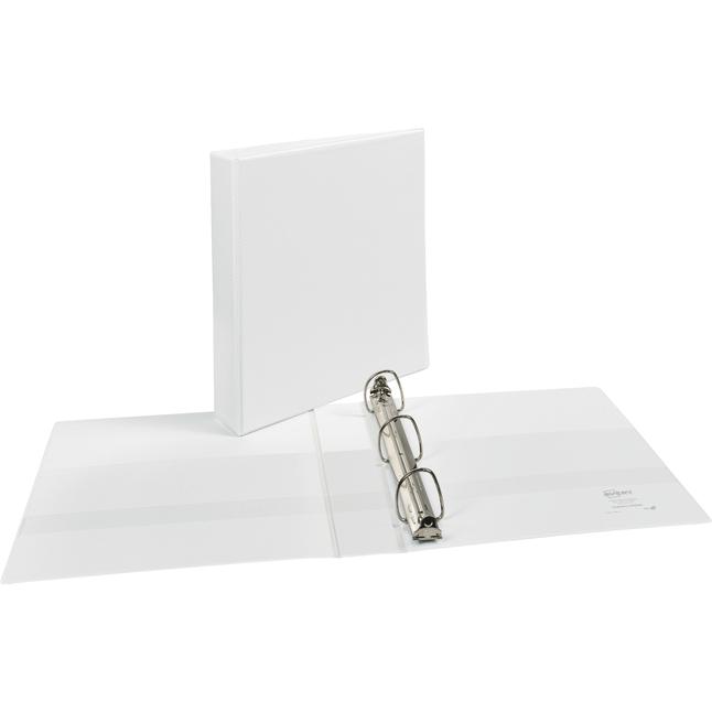 Basic D-Ring Presentation Binders, Item Number 1118082