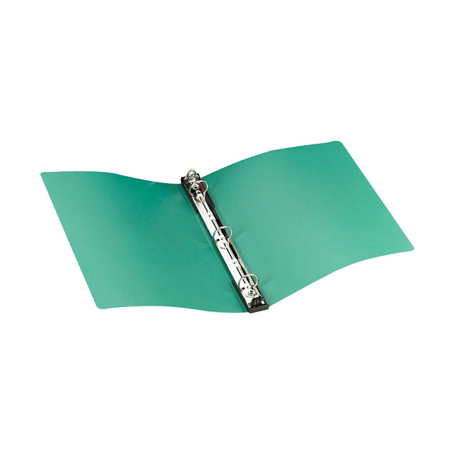 Basic Round Ring Reference Binders, Item Number 1118208