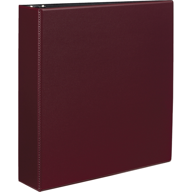 Basic Round Ring Reference Binders, Item Number 1118245