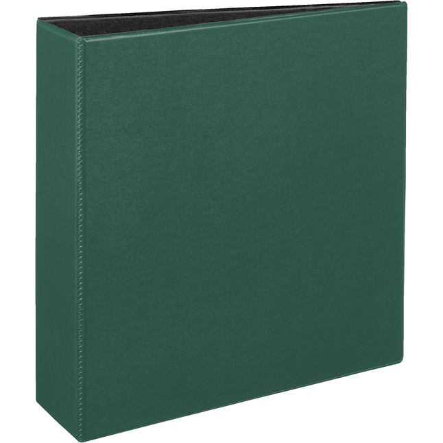 Basic Round Ring Reference Binders, Item Number 1118252