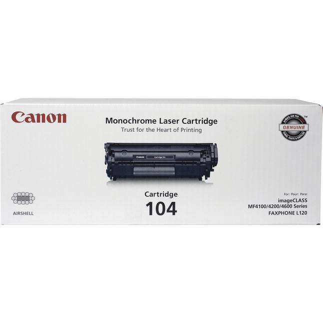 Black Laser Toner, Item Number 1118638