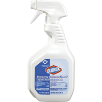 Bathroom Cleaners, Item Number 1118846