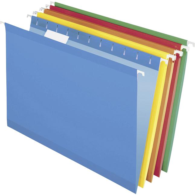 Hanging File Folders, Item Number 1119312