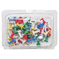 Push Pins, Item Number 1119494