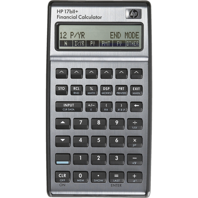 Office and Business Calculators, Item Number 1119588