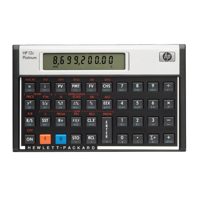 Office and Business Calculators, Item Number 1119601