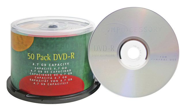 Blank DVDs, Blank DVD, DVD Blank Disc Supplies, Item Number 1120027
