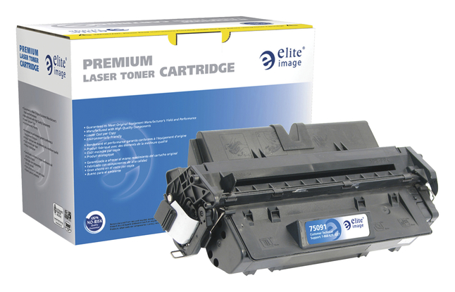 Remanufactured Laser Toner, Item Number 1120368