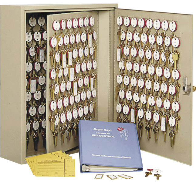 Security Safes, Key Safes, Facility Accessories, Item Number 1120610