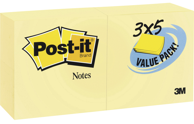 Sticky Notes, Item Number 1120652
