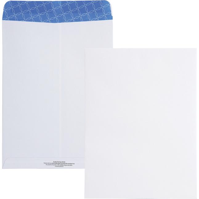 Catalog Envelopes and Booklet Envelopes, Item Number 1121323