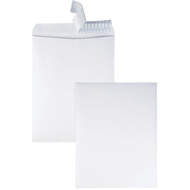 Catalog Envelopes and Booklet Envelopes, Item Number 1121325