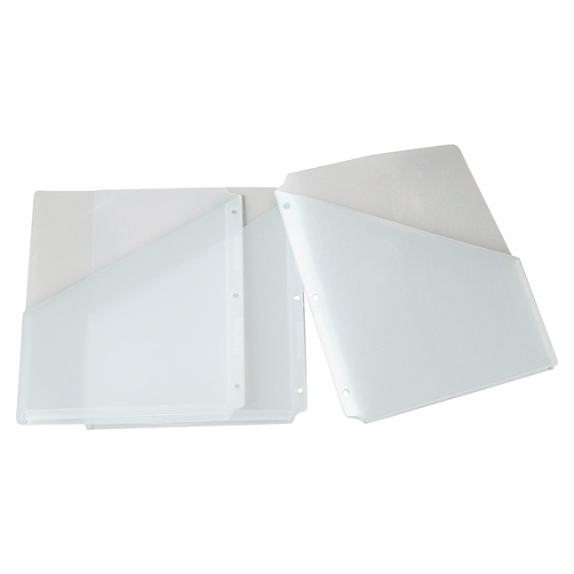 File Jackets, Item Number 1121692