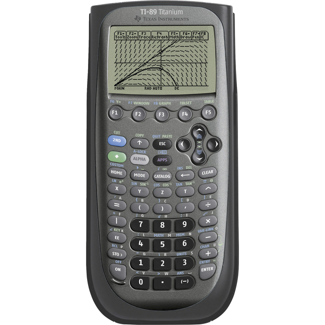 Graphing Calculators, Item Number 1121877