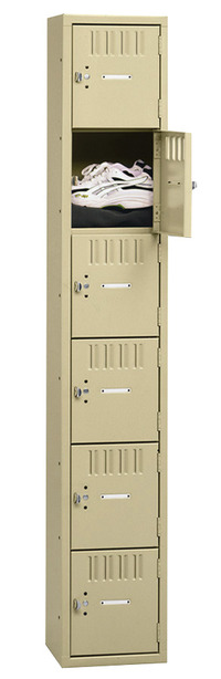 Lockers Supplies, Item Number 1121986