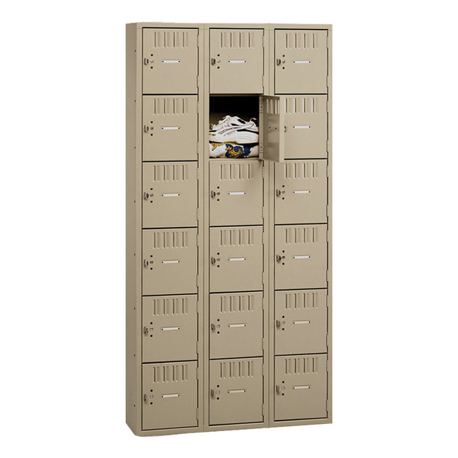Lockers Supplies, Item Number 1121988