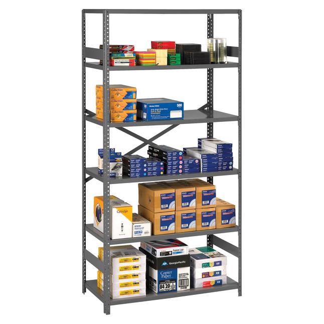 Shelving Supplies, Item Number 1122019