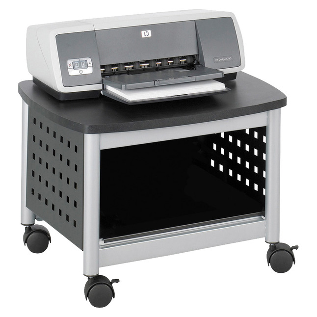 Printer Stands, Machine Stands, Printer Stand and Machine Stand Supplies, Item Number 1122586