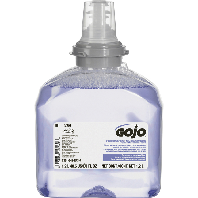 Liquid Soap, Foam Soap, Item Number 1122749